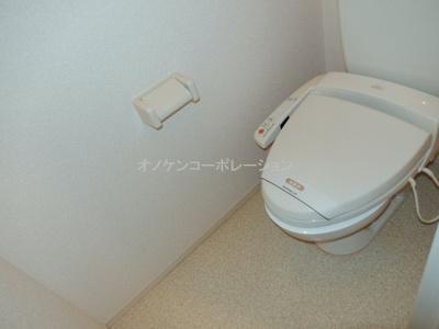 【トイレ】シュロスM