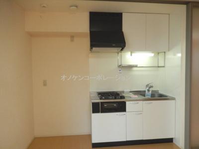 【キッチン】シュロスM