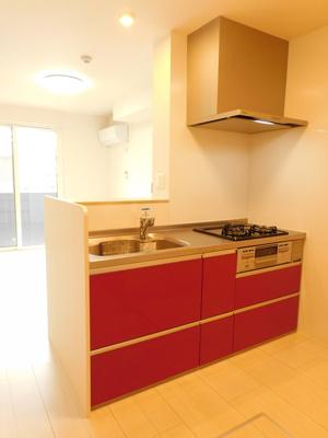 【キッチン】エクセレント33