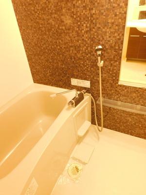 【浴室】エクセレント33