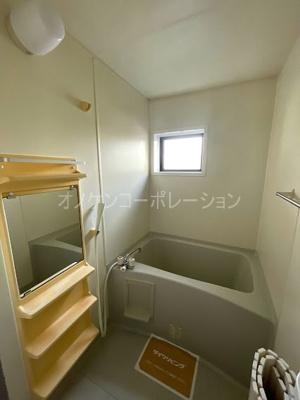 【浴室】サンハイツ和田