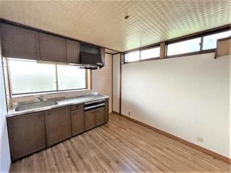 緑豊かで静かな住宅街!過ごしやすい環境です!