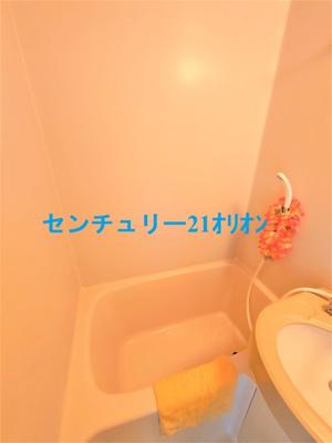 【浴室】ラ・ピアッザ豊玉(トヨタマ)