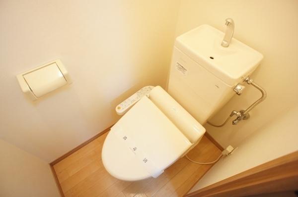 【トイレ】■トミーハイツ