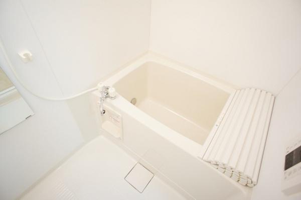 【浴室】トミーハイツ