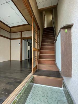 【玄関】福田1丁目