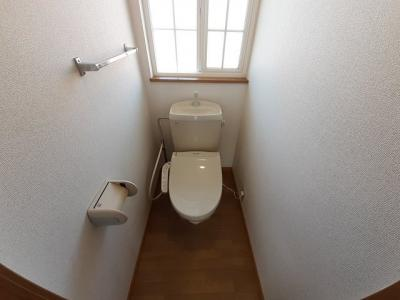 【トイレ】エクセレントヴィラHAMAOK
