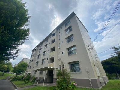 【外観】新多聞第二住宅