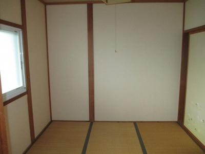 【和室】コーポグリーン
