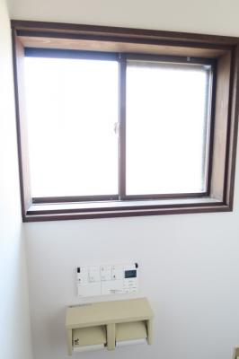 窓があります