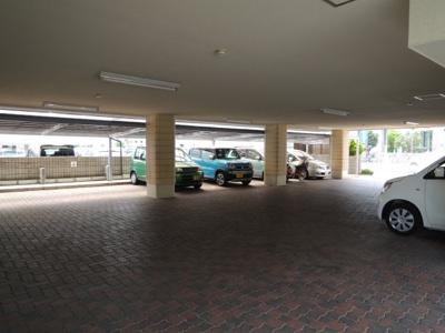【駐車場】セファミ平野