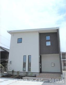 一宮市北方町 新築建売 残り1棟 ゆとりのあるお家を現実に パントリー・インナーバルコニーにあるお家