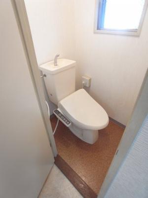 【トイレ】サリテールモリ