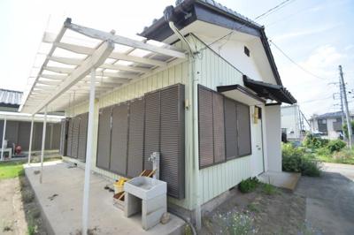 【外観】高関町戸建