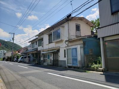【外観】鳥取市青葉町2丁目土地