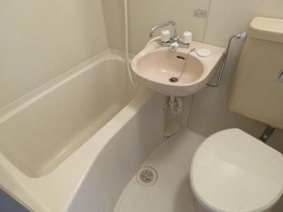 【浴室】パワーオブラビリンス