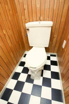 【トイレ】シャトルサイトウ