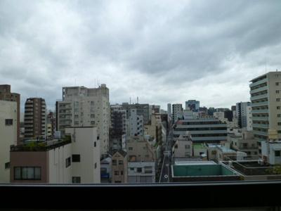 【展望】プラーズ西浅草
