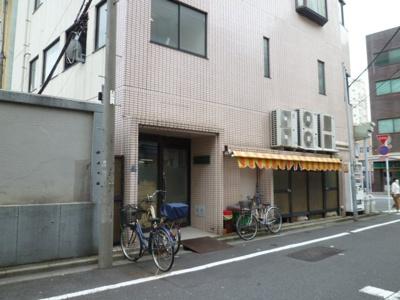 【エントランス】プラーズ西浅草
