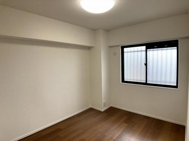 【洋室】西区下山門1丁目 中古マンションオール電化 3LDK 7階