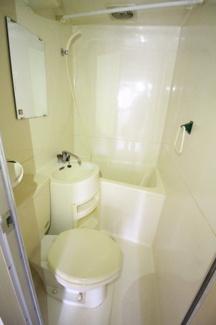 【浴室】シティライフ灘43