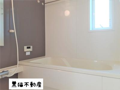 【浴室】アイティー菅田B棟