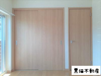 【収納】アイティー菅田B棟