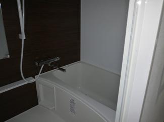 【浴室】ライオンズガーデン府中