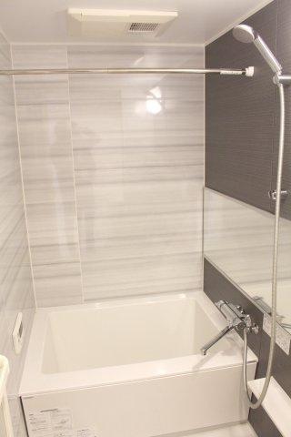 【浴室】早良区西新1丁目 中古マンション 1LDK 11階