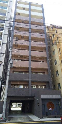 【外観】早良区西新1丁目 中古マンション 1LDK 11階