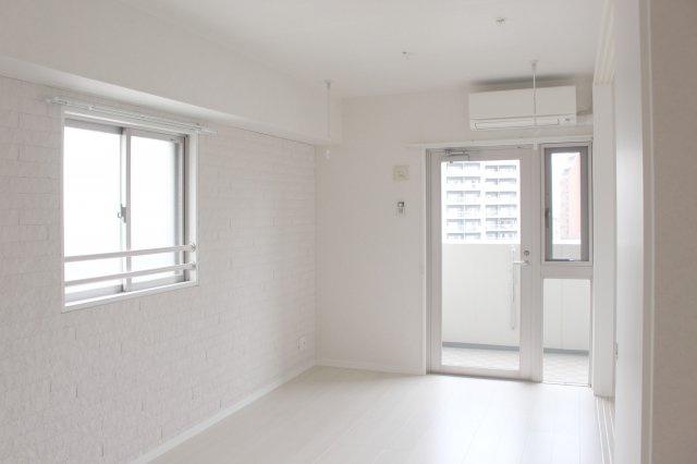 【洋室】早良区西新1丁目 中古マンション 1LDK 11階