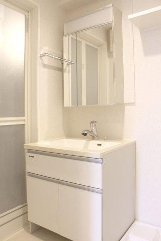 【独立洗面台】早良区西新1丁目 中古マンション 1LDK 11階