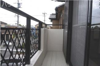 一宮市木曽川町 リフォーム済み中古住宅 カーポート付きの駐車場並列2台可能!