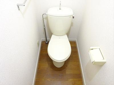 【トイレ】ハウス松園