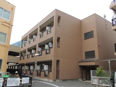 津田沼駅まで徒歩3分!