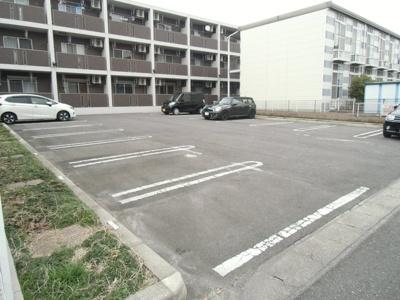 【駐車場】バーミィ
