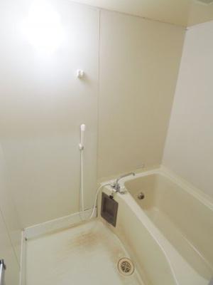 【浴室】サンライズ西が丘