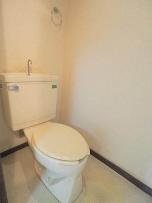 【トイレ】サンライズ西が丘