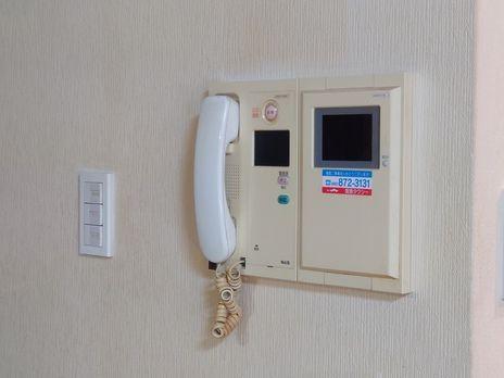 【設備】早良区飯倉3丁目 中古マンション3LDK 1階