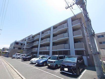 【外観】早良区飯倉3丁目 中古マンション3LDK 1階