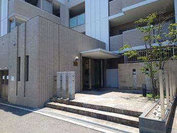 早良区飯倉3丁目 中古マンション3LDK 1階