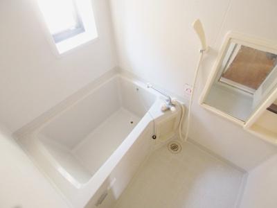 【浴室】レジデンス飯田