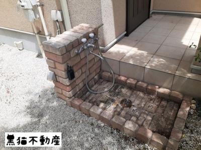 【設備】サンタモニカD棟