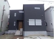 【外観】千葉市中央区弁天4丁目 中古戸建