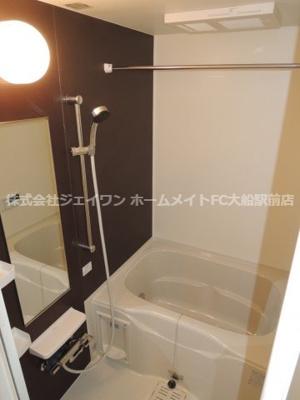 【浴室】パール・シェル鎌倉