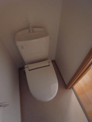【トイレ】ライゼいかみ