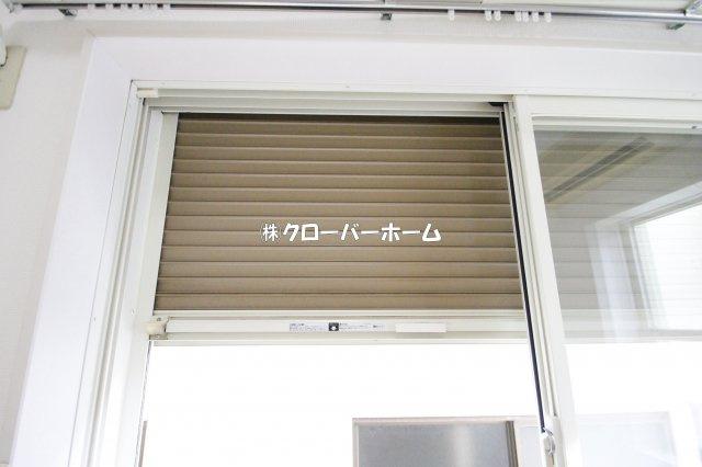 【設備】ロッシェル南台Ⅰ