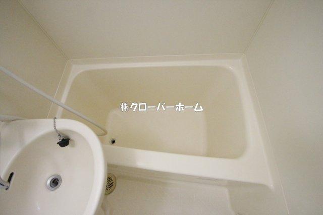 【浴室】ロッシェル南台Ⅰ