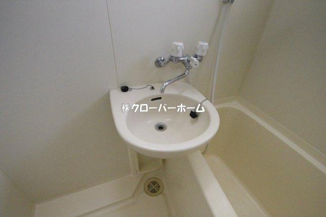 【洗面所】ロッシェル南台Ⅰ