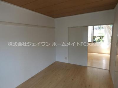 【洋室】クリオコート西鎌倉